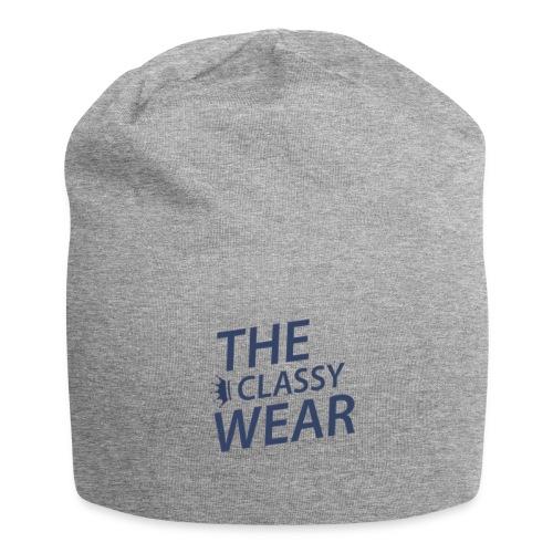 TCW Woollen Hat - Jersey Beanie