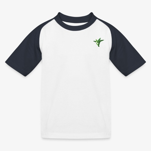T-Shirt Enfant Muguet - T-shirt baseball Enfant