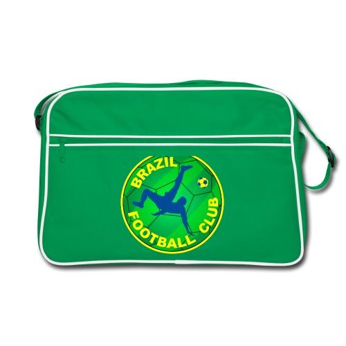 Brazil Football club - Retro Bag