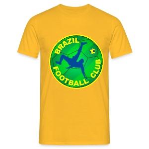 Brazil Football club - Men's T-Shirt