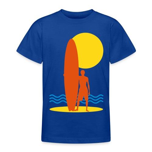 Surfing sport design