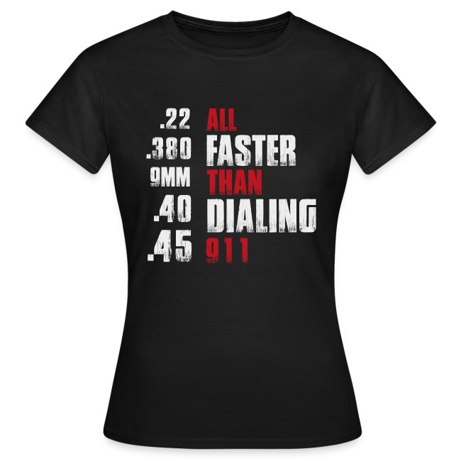 All Faster