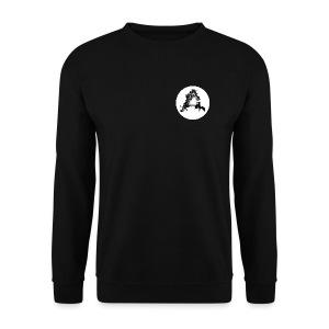Buchstabe A - Männer Pullover