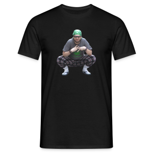 h3h3productions Vape Shirt - Men's T-Shirt
