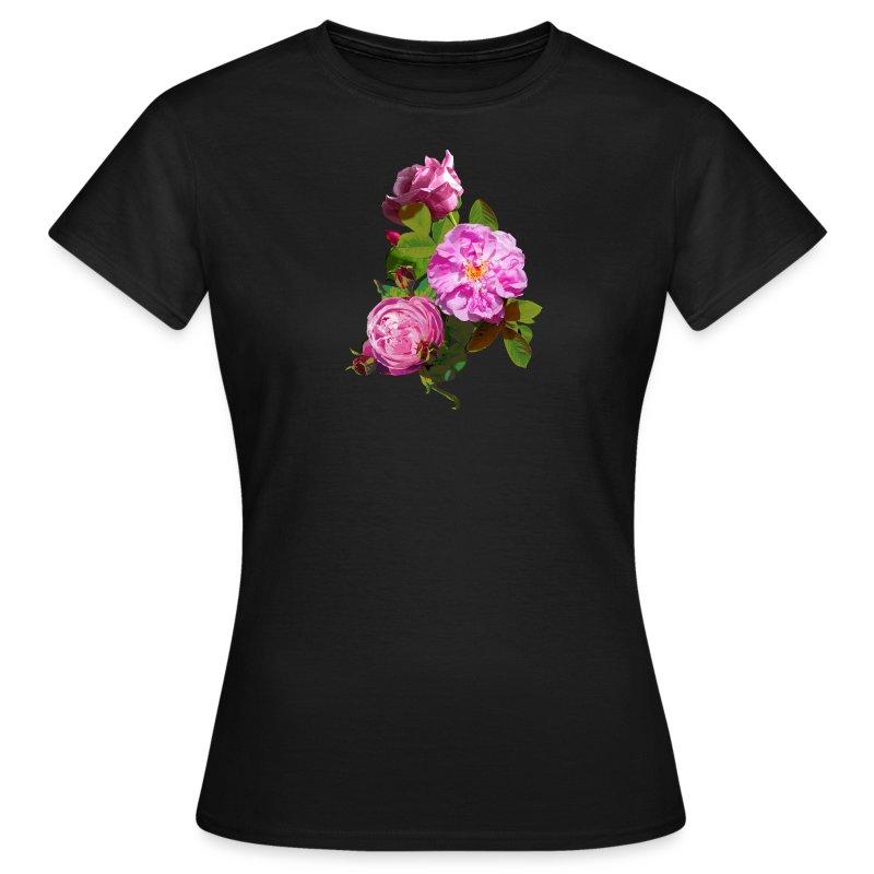 tee shirt roses courcelles pp t shirt. Black Bedroom Furniture Sets. Home Design Ideas