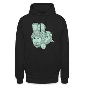 Ethan from h3h3productions - Unisex Hoodie