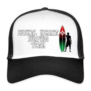 Basque surfing team - Trucker Cap