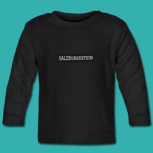 Salzburg - Baby Langarmshirt
