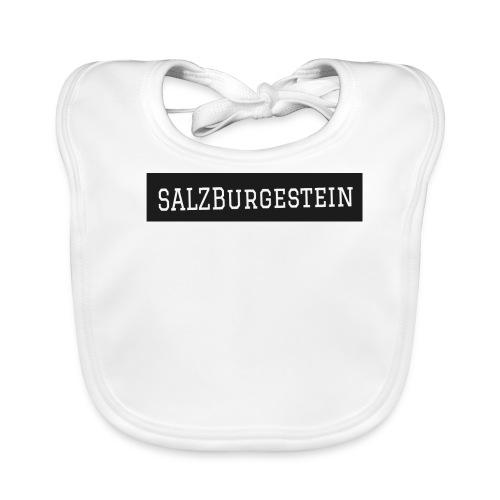 Salzburg - Baby Bio-Lätzchen