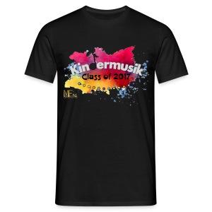 KinderGradT (MENS) - Men's T-Shirt