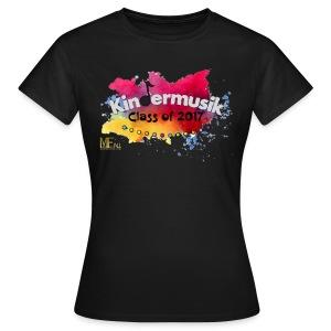 KinderGradT (WOMENS) - Women's T-Shirt