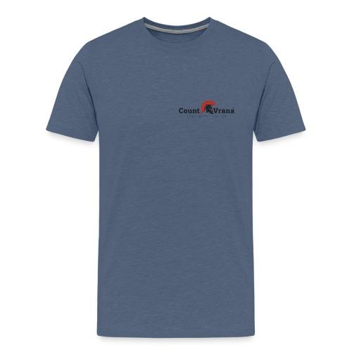 T- Shirt - Männer Premium T-Shirt