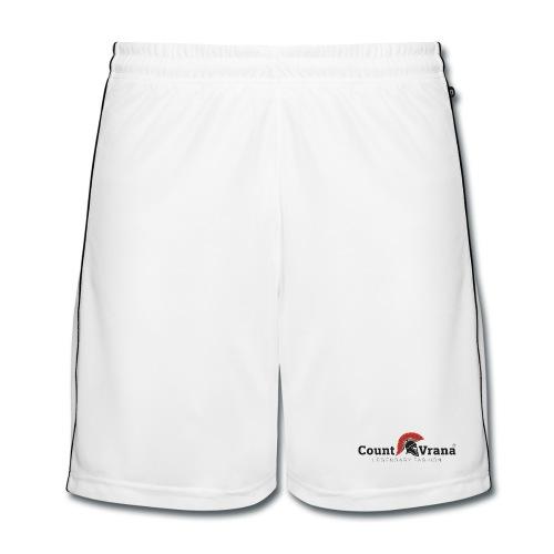 trainingsshorts  - Männer Fußball-Shorts