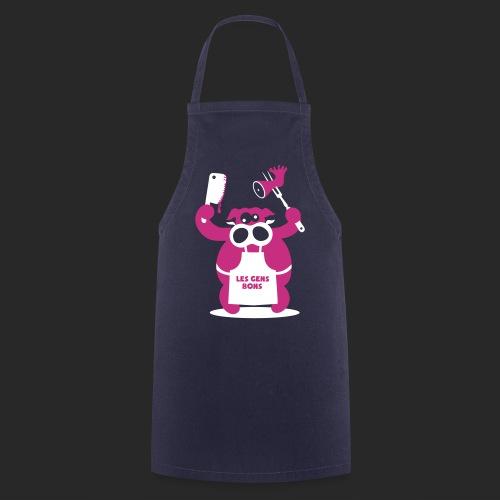 Boucherie Les Gens bons ! - Tablier de cuisine