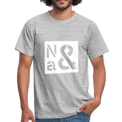 T-Shirt (Kerle) - Männer T-Shirt