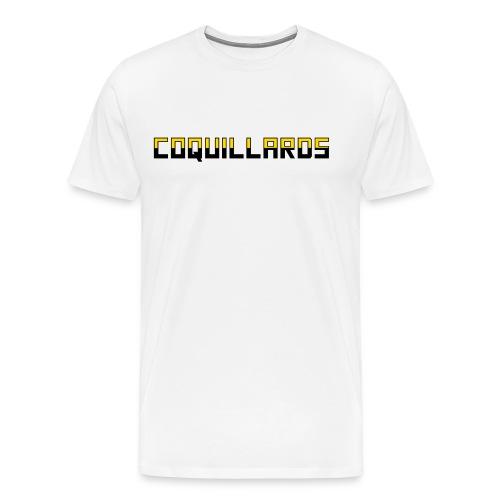 Coquillards Original - Männer Premium T-Shirt