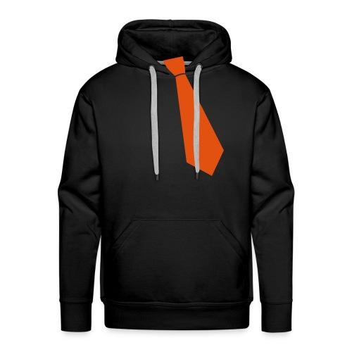 coup de vent - Sweat-shirt à capuche Premium pour hommes