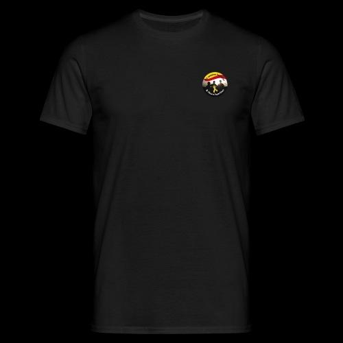 Staff (m) Basisshirt auch groß - Männer T-Shirt