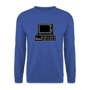 Computer PC 2 - Männer Pullover