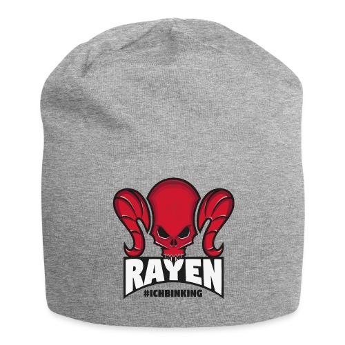 Streetdevil Merchandise [ Youtube ] - Mütze  #ichbinking  - Jersey-Beanie