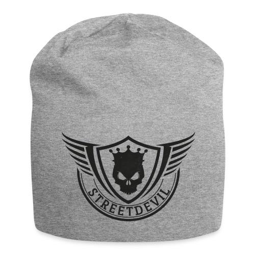 Streetdevil Merchandise [ Youtube ] - Mütze  Streetdevil  - Jersey-Beanie
