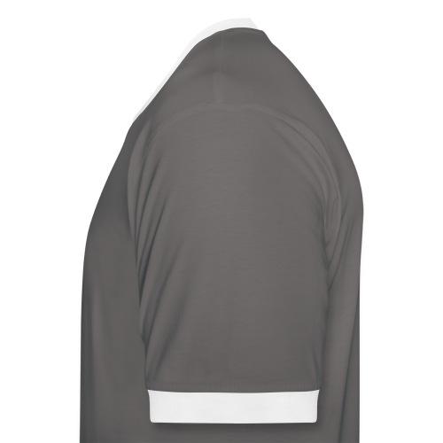 Waaghlan Community - Kontrast-T-skjorte for menn