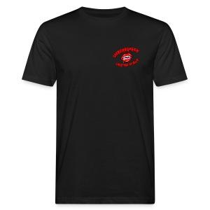 Siebenbürgen liegt mir im Blut - Männer Bio-T-Shirt