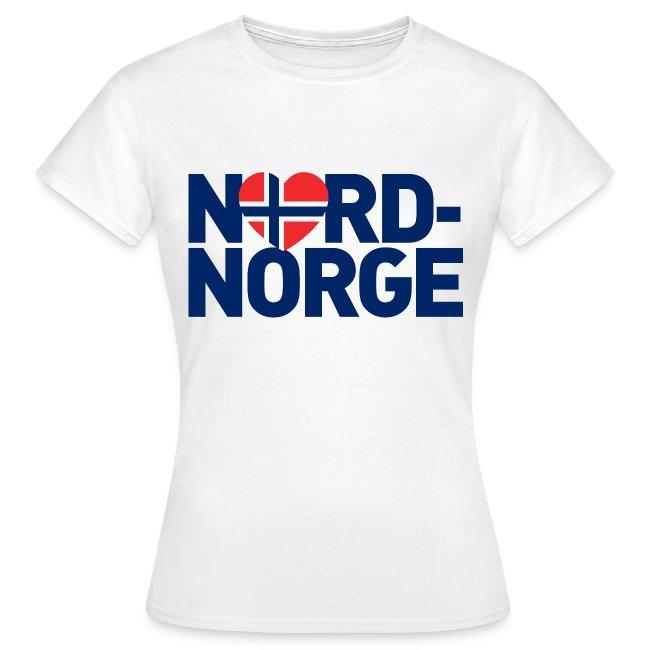 Elsker Nord-Norge