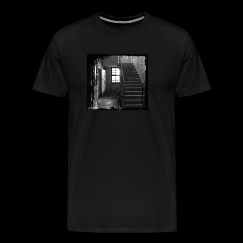 Next Step - Männer Premium T-Shirt