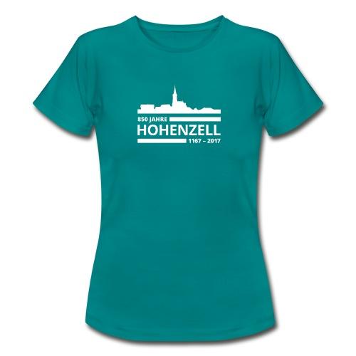 850 Jahre (Frauen) - Frauen T-Shirt
