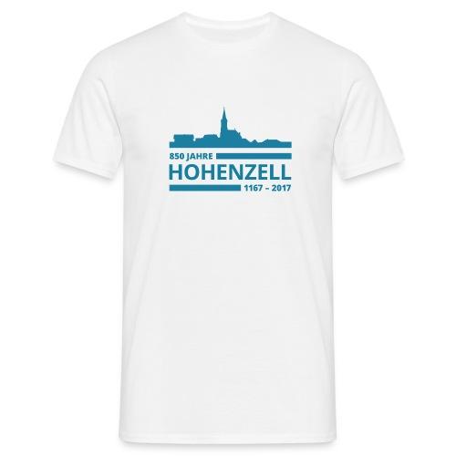 850 Jahre (Männer) - Männer T-Shirt