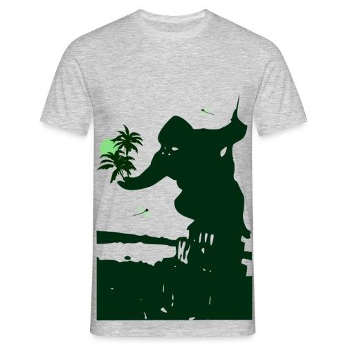 KK Manque de Nature - T-shirt Homme