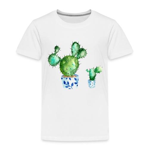 Kaktus | Kinder T-Shirt - Kids' Premium T-Shirt