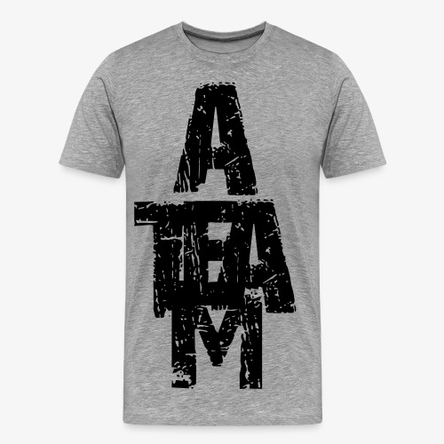 a-team - Männer Premium T-Shirt