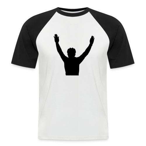 T-Shirt (Tour de France) - Männer Baseball-T-Shirt
