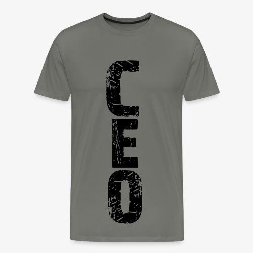 c.e.o - Männer Premium T-Shirt