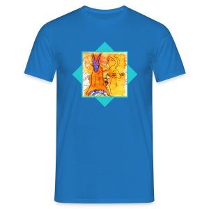Sternzeichen - Steinbock - Männer T-Shirt
