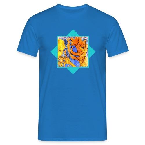 Sternzeichen - Wassermann - Männer T-Shirt
