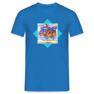 Sternzeichen - Fische - Männer T-Shirt