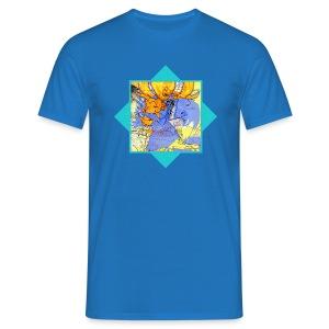 Sternzeichen - Stier - Männer T-Shirt