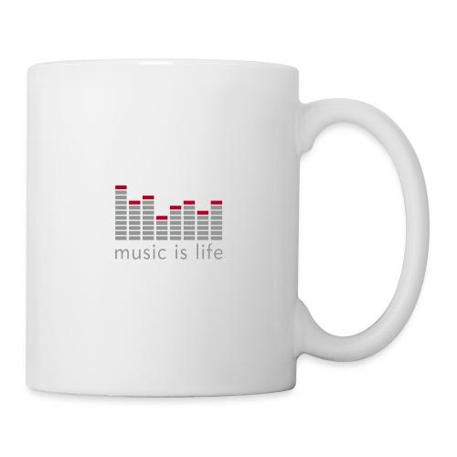 One Classic Gold - Mug