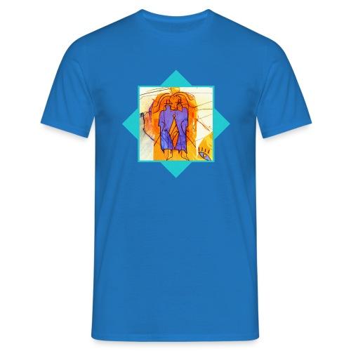 Sternzeichen - Zwillinge - Männer T-Shirt