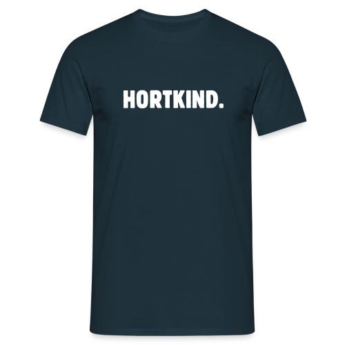 Hortkind - [ANGEBOT] - Männer T-Shirt
