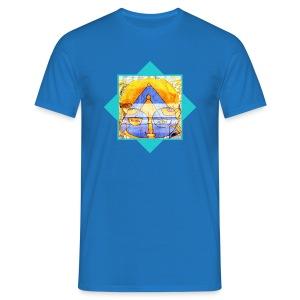 Sternzeichen - Waage - Männer T-Shirt