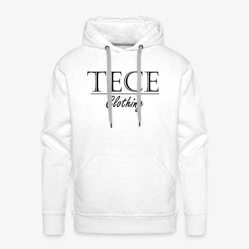 Tece Clothing Premium Hoodie - Männer Premium Hoodie