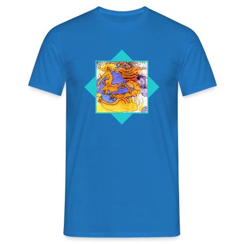 Sternzeichen - Skorpion - Männer T-Shirt