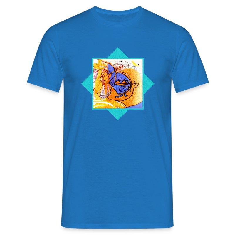 Sternzeichen - Schütze - Männer T-Shirt