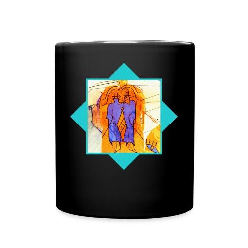 Sternzeichen - Zwillinge - Tasse einfarbig