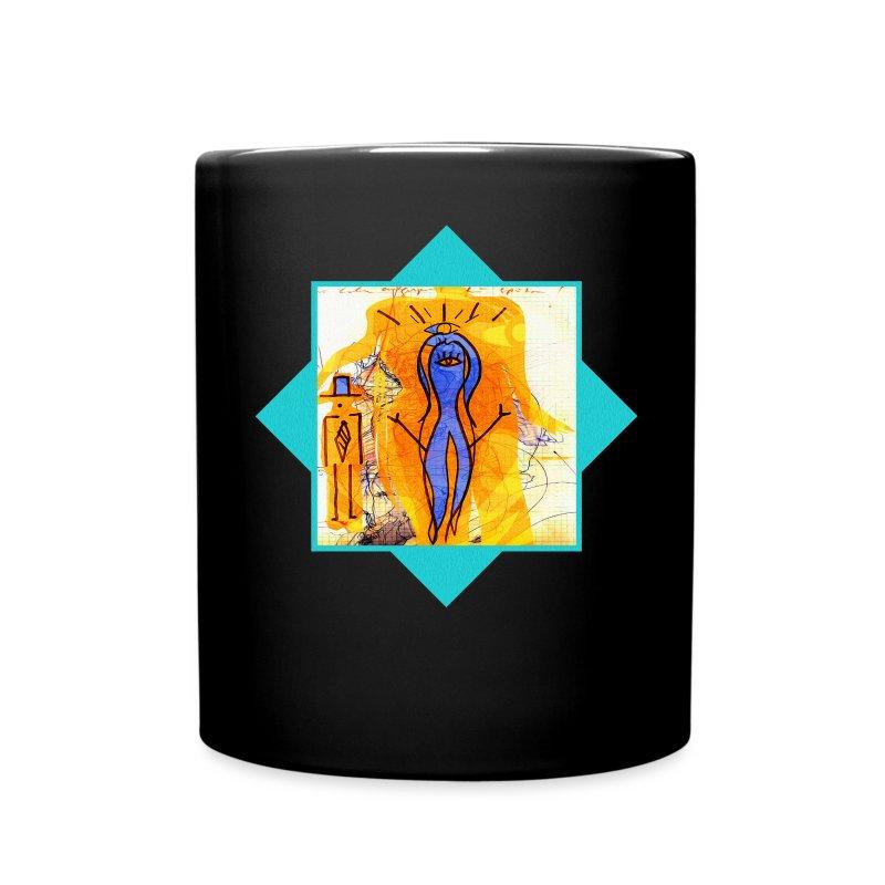 Sternzeichen - Jungfrau - Tasse einfarbig
