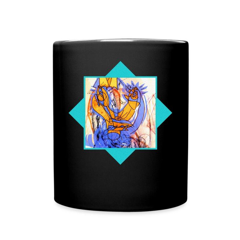 Sternzeichen - Krebs - Tasse einfarbig